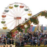 Orangeville Fall Fair - Robin's Catering